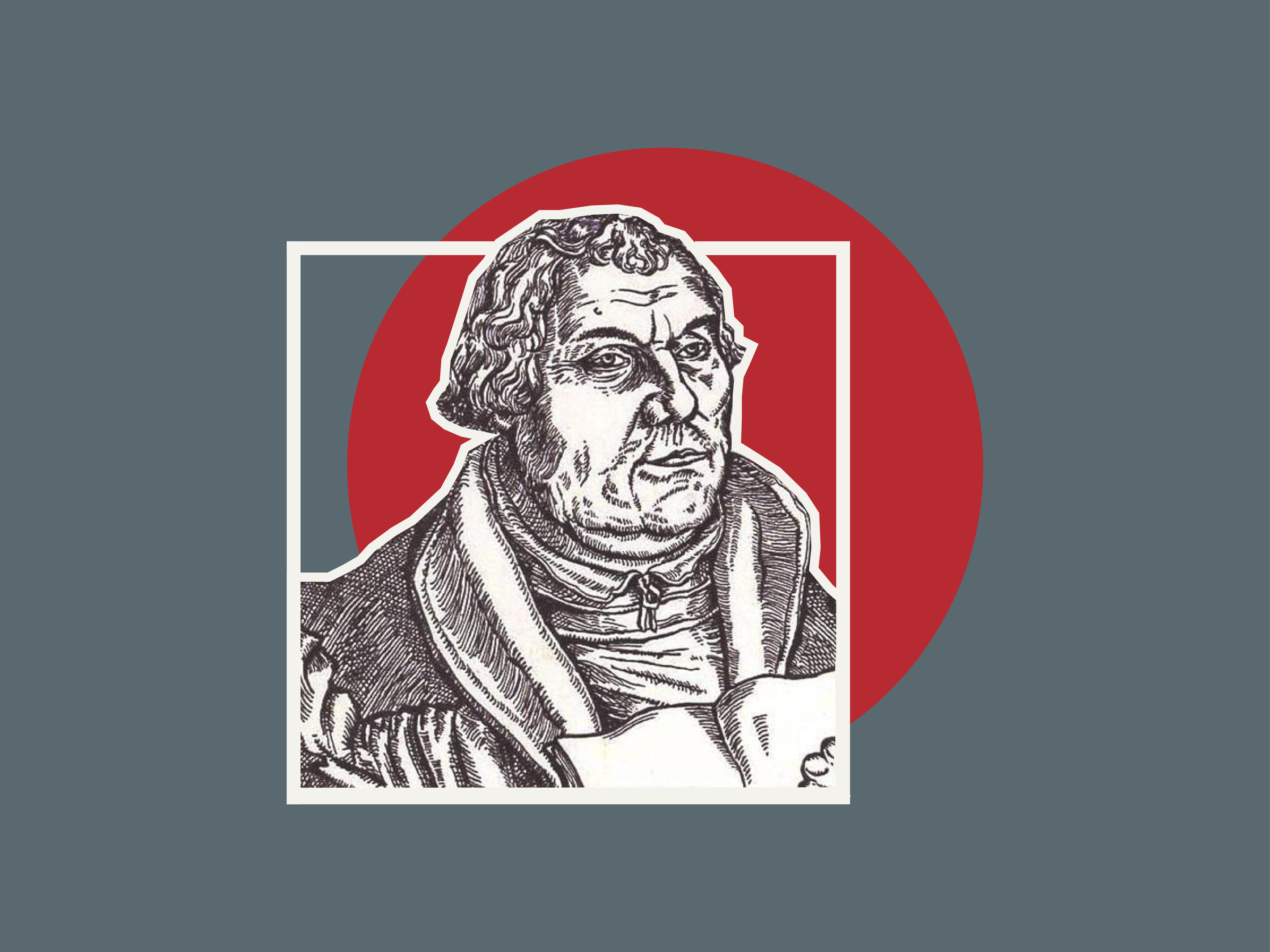 Luther and the Legacy of Anti-Semitism