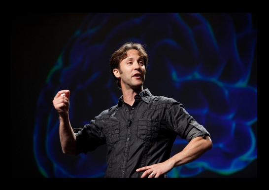 David Eagleman on neuroscience and the religious imagination