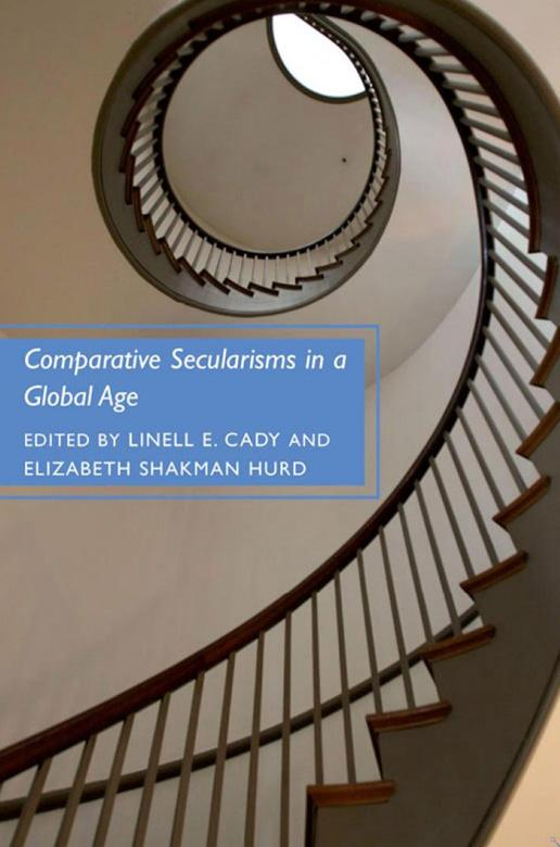 Comparative Secularisms in a Global Age